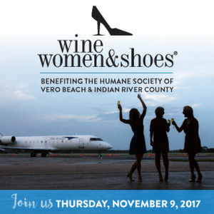 Wine Women & Shoes